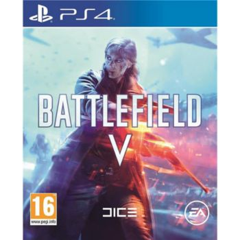 Electronic Arts Battlefield V