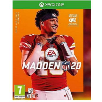 Electronic Arts Madden NFL 20