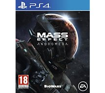 Jeu PS4 Electronic Arts Mass Effect Andromeda