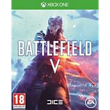 Jeu Xbox One Electronic Arts  Battlefield V