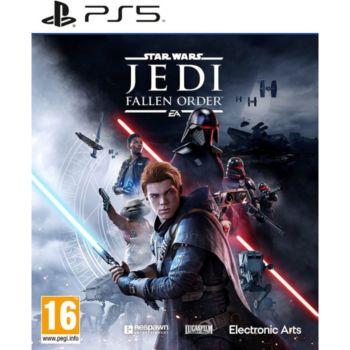 Electronic Arts STAR WARS JEDI FALLEN ORDER