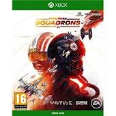 Jeu Xbox One Electronic Arts STAR WARS SQUADRONS