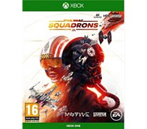 Jeu Xbox One Electronic Arts  STAR WARS SQUADRONS