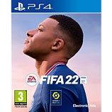Jeu PS4 Electronic Arts  FIFA 22