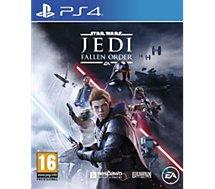 Jeu PS4 Electronic Arts  Star Wars Jedi : Fallen Order