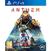 Jeu PS4 Electronic Arts Anthem