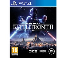 Jeu PS4 Electronic Arts Star Wars Battlefront II