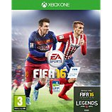 Jeu Xbox One Electronic Arts FIFA 16