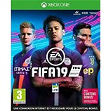 Jeu Xbox One Electronic Arts  FIFA 19
