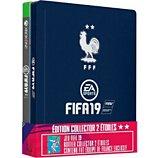 Jeu Xbox One Electronic Arts FIFA 19 édition 2 étoiles