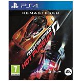 Jeu PS4 Electronic Arts  NFS HOT PURSUIT REMASTERED