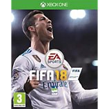 Jeu Xbox One Electronic Arts FIFA 18