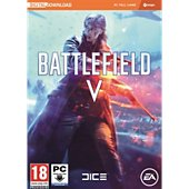 Jeu PC Electronic Arts Battlefield V