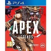 Jeu PS4 Electronic Arts Apex Legends Bloodhound