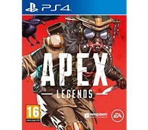 Jeu PS4 Electronic Arts  Apex Legends Bloodhound
