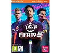 Jeu PC Electronic Arts FIFA 19