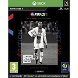Jeu Xbox Electronic Arts  Fifa 21
