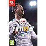 Jeu Switch Electronic Arts FIFA 18