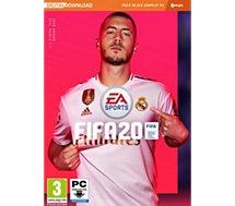 Jeu PC Electronic Arts  FIFA 20