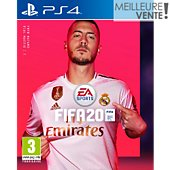 Jeu PS4 Electronic Arts FIFA 20