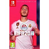 Jeu Switch Electronic Arts FIFA 20