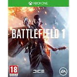 Jeu Xbox One Electronic Arts Battlefield 1
