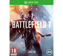 Jeu Xbox One Electronic Arts Battlefield 1