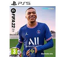 Jeu PS5 Electronic Arts  FIFA 22
