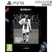 Jeu PS5 Electronic Arts Fifa 21