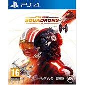 Jeu PS4 Electronic Arts STAR WARS SQUADRONS