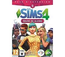 Jeu PC Electronic Arts  Sims 4 Heure de Gloire