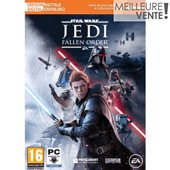 Jeu PC Electronic Arts Star Wars Jedi : Fallen Order