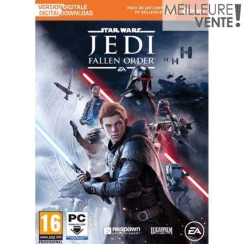 Electronic Arts Star Wars Jedi : Fallen Order
