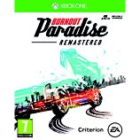 Jeu Xbox One Electronic Arts Burnout Paradise HD