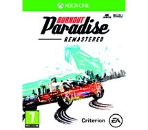 Jeu Xbox One Electronic Arts Burnout Paradise HD