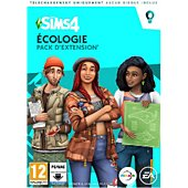 Jeu PC Electronic Arts SIMS 4 ECOLOGIE