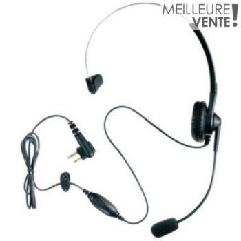 Motorola Léger avec microtige avec NTN9159 00168