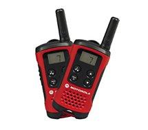Talkie walkie Motorola TLKR T40