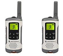 Talkie walkie Motorola  TLKR T50
