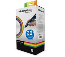 Filament 3D Polaroid Pack filaments Stylo 3D Polaroid