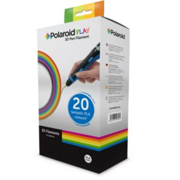 Polaroid Pack filaments Stylo 3D Polaroid