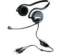 Micro-casque Plantronics  Audio 345