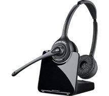 Casque micro téléphone fixe Plantronics CS520A Oth Bin Dect EU