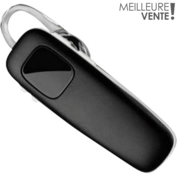 Plantronics Bluetooth M70 noir