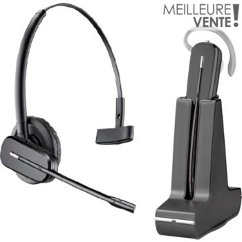 plantronics c565 gap headset equipement t l phone fixe. Black Bedroom Furniture Sets. Home Design Ideas