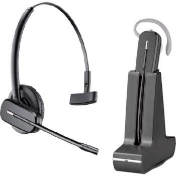 plantronics c565 gap headset combin suppl mentaire boulanger. Black Bedroom Furniture Sets. Home Design Ideas