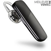 Oreillette Plantronics Bluetooth Explorer 500 noir