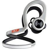 Ecouteurs Plantronics Backbeat Fit Sport Gray