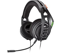 Casque gamer Plantronics RIG 400HX Filaire Xbox One