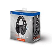 Casque gamer Plantronics RIG 400HS Filaire PS4